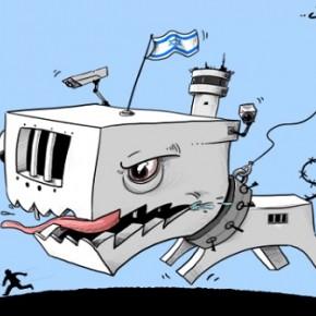 سجون الاحتلال !!