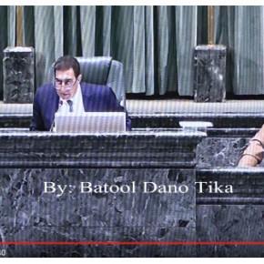 بالفيديو والصور : تسجيل لجلسة  النواب  واقرار استقلال القضاء
