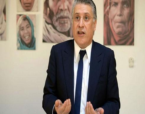عقب حظر قناته.. توقيف أبرز مرشحي رئاسة تونس القروي