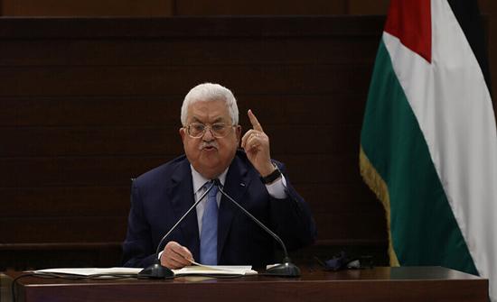 عباس: قضية فلسطين تبقى الامتحان الأكبر للمنظومة الدولية ومصداقيتها