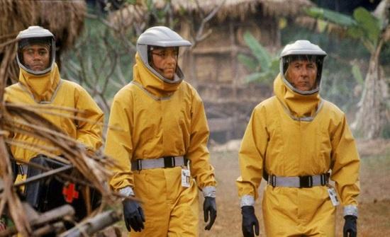 تعرف على أبرز الأفلام التي تناولت خطر الأوبئة على العالم