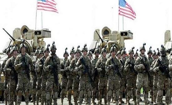 """""""نيويورك تايمز"""": الدفع بالحرس الوطني في فرجينيا و200 من جنود الولاية إلى العاصمة واشنطن"""