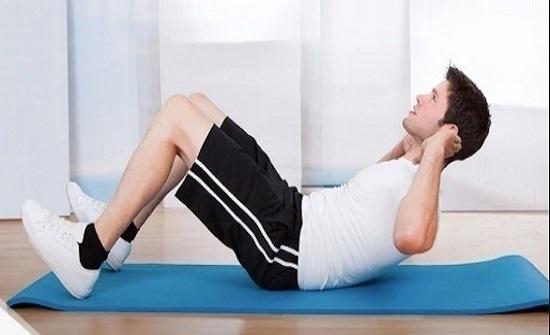 مبادرة قصي والأولمبية تدعوان لممارسة رياضة منزلية صحيحة تجنبا للإصابات