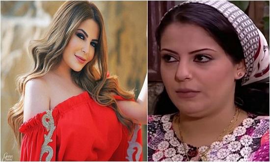 ليليا الأطرش: لن أعود إلى باب الحارة لهذه الأسباب.. وهؤلاء الأجمل بين الفنانين!