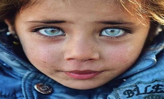 بالصور : اجمل عيون