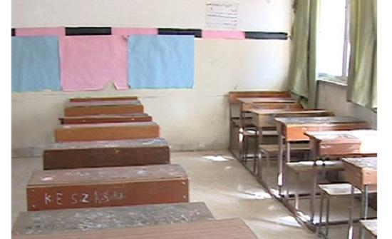 الجيزة: مواطنون يطالبون باستحداث فترتين لمدرسة حي البراك