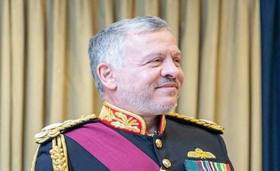 الملك في ذكرى ميلاد الحسين : نذرني يوم ولدت لخدمة الأردن
