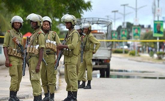 مقتل 57 شخصا بانفجار شاحنة وقود في تنزانيا