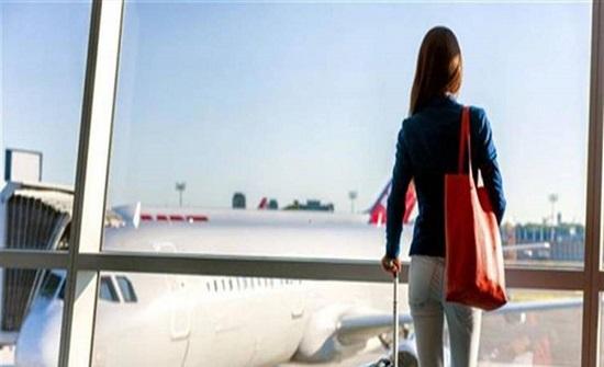 ما هي أكثر الأشياء التي ينساها المسافرون في الطائرات؟!