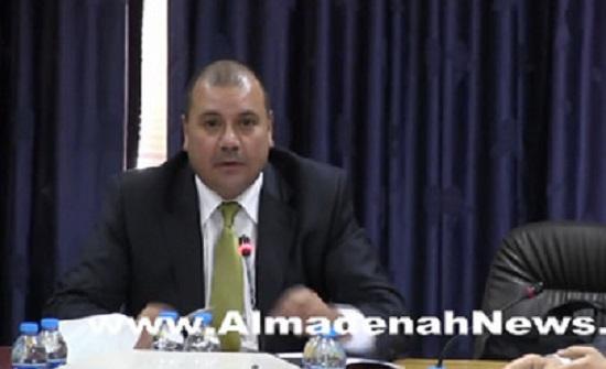 العودات : لن نسمح بمصادرة حق المواطن في اقتناء السلاح المرخص
