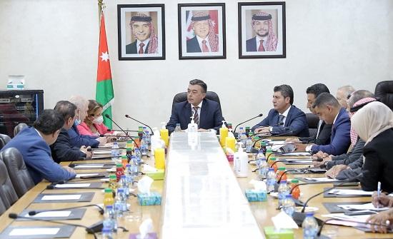 البرلمانية الأردنية الأوروبية: الأردن يدعم حق الشعب الفلسطيني في تحقيق مصيره
