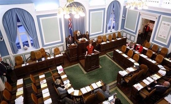 آيسلندا: النساء يفزن بغالبية مقاعد البرلمان