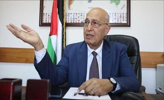 """ممثل الرئيس الفلسطيني: تأجيل الانتخابات """"وارد جدا"""""""
