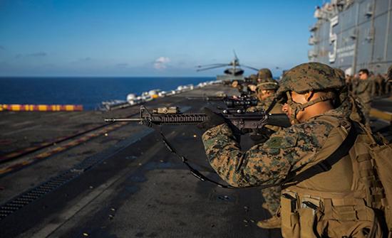 موسكو ترد على اتهامها دفع مكافآت لقتل أمريكيين بأفغانستان