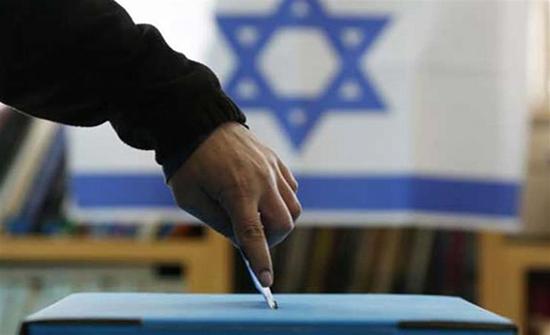 برنامج عين على القدس يستطلع مخاوف المقدسيين من نتائج الانتخابات الاسرائيلية