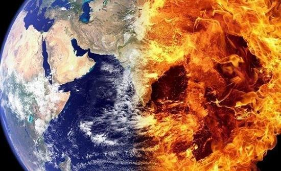 علماء يحذرون من كارثة جديدة لكوكب الأرض