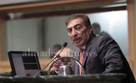 الطراونة: بت الحكومة بتوصيات المجلس حول الضرائب والاسعار خلال 10 ايام