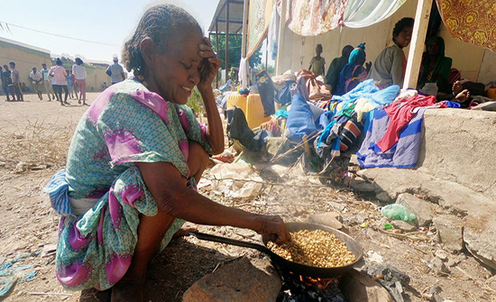 العفو الدولية: انتهاكات قوات إريتريا بتيغراي ترقى لجرائم ضد الإنسانية