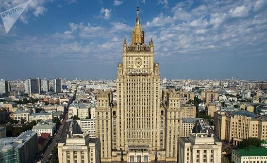 موسكو: المستوطنات الاسرائيلية غير شرعية