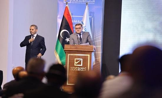ما مصير حكومة ليبيا بعد هجوم الدبيبة ورفضه الحضور بالبرلمان؟
