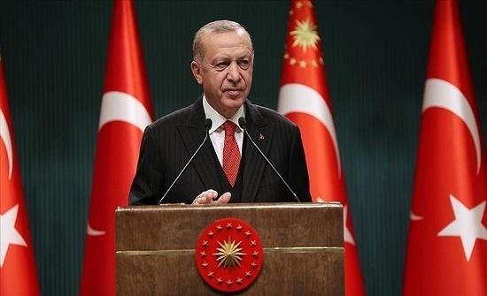 انطلاق قمة المناخ الخميس بمشاركة زعماء 40 دولة بينهم أردوغان