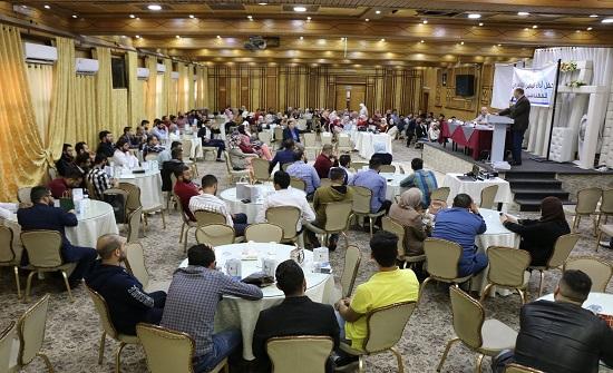 125 مهندسا ومهندسة يؤدون اليمين القانونية في اربد