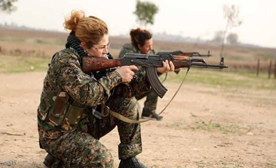 أنقرة: اتفقنا مع واشنطن على وقف تزويد أكراد سوريا بالسلاح