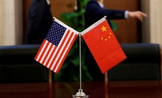 الصين واميركا تتفقان على جولة جديدة من المحادثات التجارية مطلع تشرين الاول
