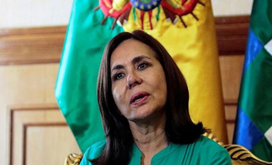 سلطات بوليفيا الجديدة تعتزم استئناف العلاقات الدبلوماسية مع إسرائيل