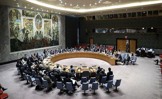 رئيس مجلس الأمن يدعو لرفع العقوبات الدولية عن السودان