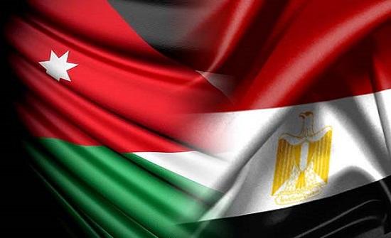 الأردن ومصر يبحثان التعاون في المجال الزراعي