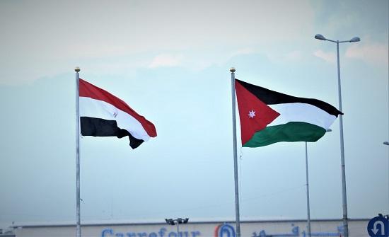 الأردن يعزي بضحايا حادث الحافلة في مصر