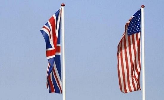 لندن: جونسون وبايدن اتفقا على ضرورة عودة إيران للالتزام بالاتفاق النووي