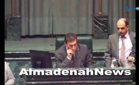 فيديو : أجواء مجلس النواب قبل عقد الجلسات