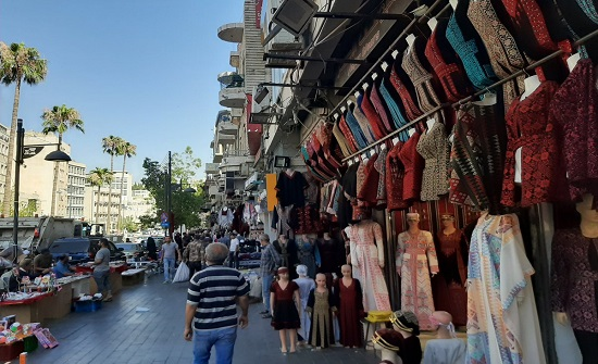 فاعليات تجارية وصناعية: الأردن يحتاج ثورة اقتصادية بيضاء