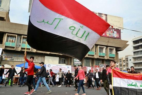 ميليشيات تقتل وتخطف نشطاء ومتظاهرين بالعراق