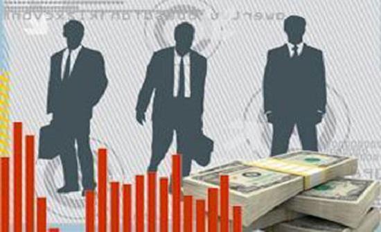 نمو الناتج المحلي الإجمالي بنسبة 8ر1%