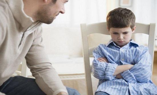 طرق تجعل طفلك يستمع لك من دون صراخ