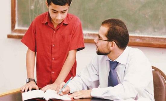 """ندوة بعنوان """"التعليم بين الامس واليوم"""" في كفرنجة"""