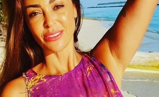 داليا البحيري تثير الجدل بزواجها من عادل إمام
