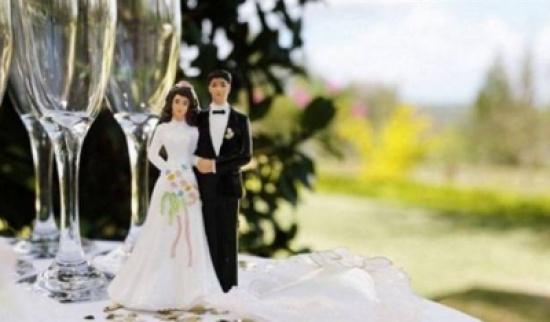 البلقاء :  توقيف عريس وزّع بطاقات دعوة لحفل زفافه وتناول الغداء