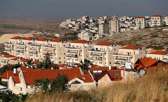 الاحتلال ينشر مخططا لبناء 11 ألف وحدة استيطانية شمالي القدس