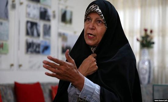 ابنة رفسنجاني: نظام إيران لم يعد دينيا أو ثوريا