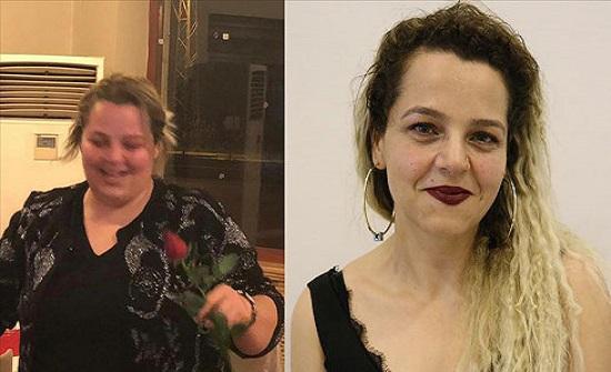 خلال 11 شهرا.. امرأة تركية تخسر 70 كغ من وزنها