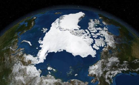 توقع حدوث كارثة جليدية تصيب ملايين البشر