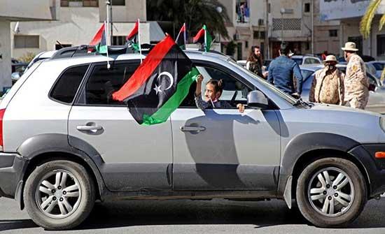 ليبيا تبدأ تسجيل الناخبين وأميركا تشدد على موعد الانتخابات