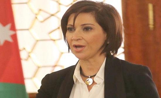 وزيرة السياحة والآثار تلتقي مسؤولين قطريين