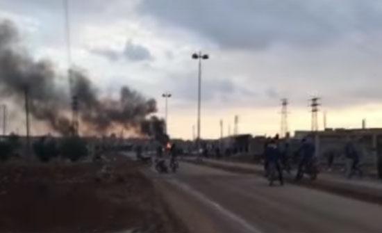مقتل اردني يتبع جبهة النصرة في درعا ..(فيديو)