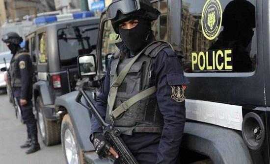 مصر : وفاة مليونير بسجنه بعد ان قتل ابنه