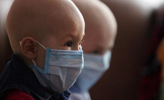 التحذير من تفاقم معاناة الاطفال المرضى بالسرطان في غزة
